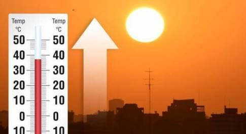 Temperature da record mondiale, fissati terzo e quarto posto sopra i 53,7 gradi. Ecco dove