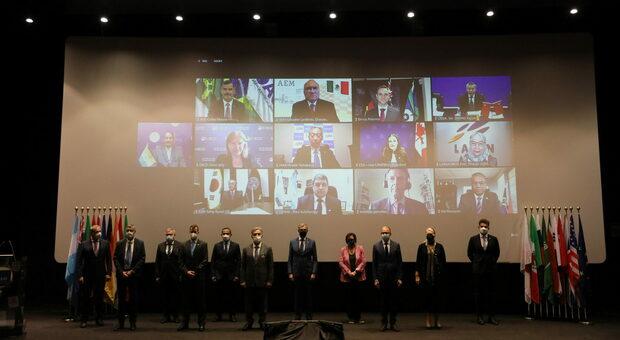 G20 dello Spazio, Italia fra i leader mondiali della New Space Economy