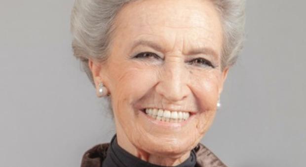 Barbara Alberti, la frase choc su Pasquale Laricchia al Gf Vip 4. Fan furiosi su Twitter: «Prendete provvedimenti» (ufficio stampa Gf Vip)