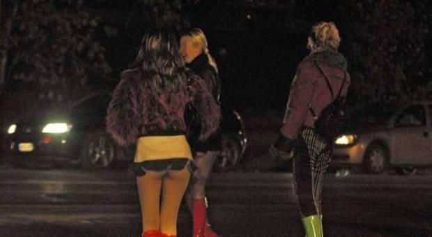 annunci per incontri di sesso prostitute in macchina