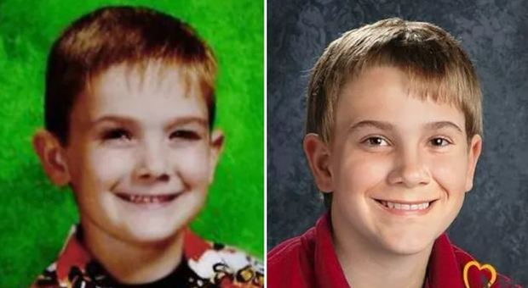Bambino scomparso riappare dopo 7 anni: «Sono Timmothy», ma il test del Dna lo smentisce