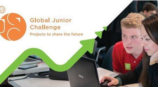 Roma, al via il Global Junior Challenge: il concorso che premia l'uso creativo della tecnologia