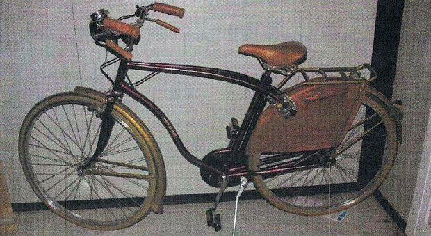 Garlasco, la bici non sequestrata: prescrizione per un carabiniere, ma deve risarcire i Poggi