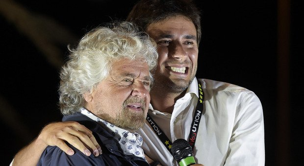 Beppe Grillo-Di Battista, guerra sulla Costituente. Il fondatore M5S: sembra il Giorno della marmotta