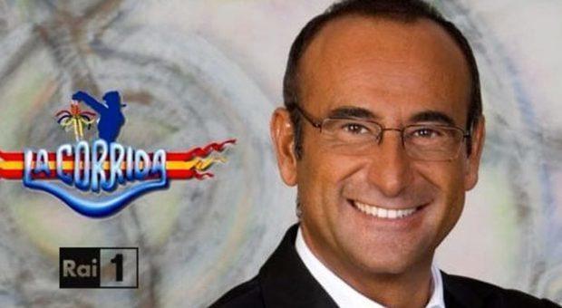 Riccardo Termini di Polizzi Generosa vince la serata della 'Corrida' su Rai1