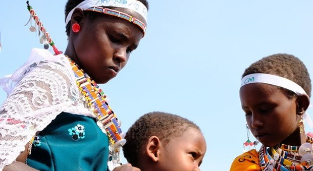 Appello globale contro le mutilazioni genitali femminili: 44 milioni di bambine vittime