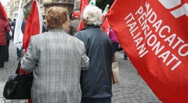 Pensioni, Brambilla (Lega) boccia le minime a 780 euro: «Si spacca il sistema»