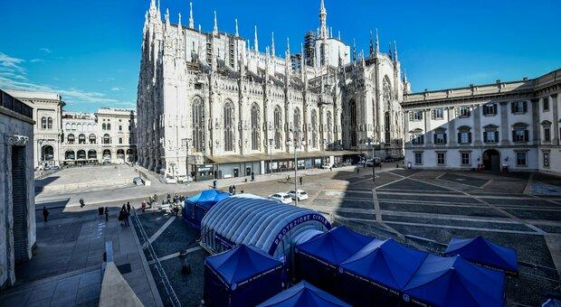 Lockdown, nuova ordinanza fino al 3 dicembre: Lombardia e Piemonte restano «zone rosse»