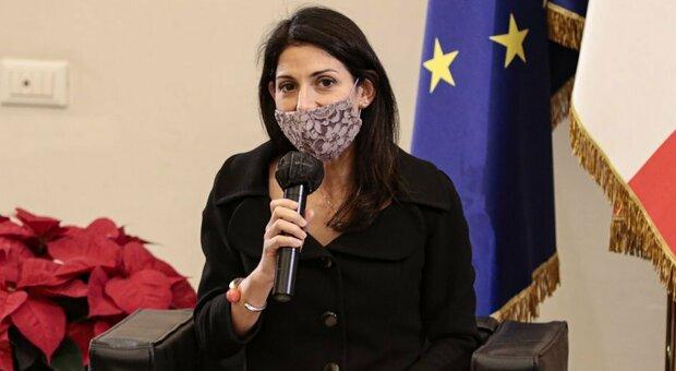 Recovery Plan, Virginia Raggi: «La pazienza di Roma al limite, subito poteri e fondi per la Capitale»