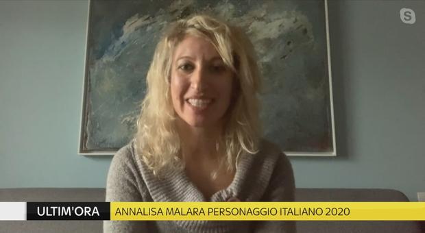 Personaggio dell'anno Annalisa Malara, diagnosticò il primo caso di Coronavirus in Italia