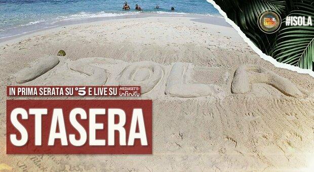 Isola dei famosi, stasera su Canale 5 la finale