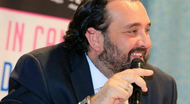 Andrea Montemurro, produttore e compositore, è il nuovo presidente dell'Associazione Nazionale Musicisti