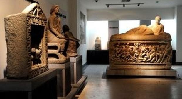 Siria, dopo sei anni riapre il Museo Nazionale di Damasco