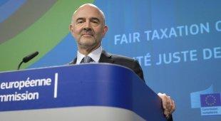Moscovici: debito Italia preoccupa, su Savona non esprimo preferenze