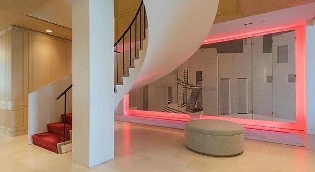 immagine Sting vende il suo appartamento extralusso da 56 milioni di dollari