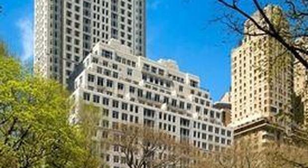 immagine Sting vende appartamento extralusso da 56 milioni di dollari