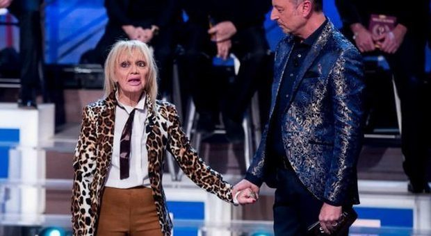 Sanremo 2020, Rita Pavone tra i Big, valanga di critiche sui social: «È sovranista»