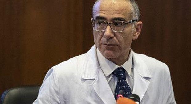 Covid, Emanuele Nicastri, infettivologo dello Spallanzani: «Da sudditi a cittadini, ora tutto dipende da noi»