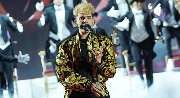 Amici 20, Aka7even va in finale e dedica una canzone d'amore (ma non a Martina Miliddi)