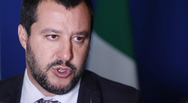 Economia, Matteo Salvini: