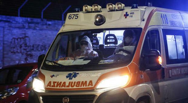 Incidente a Cerveteri, morto Amerigo Lipizzzi di 49 anni: scontro frontale tra il suo scooter e un'auto