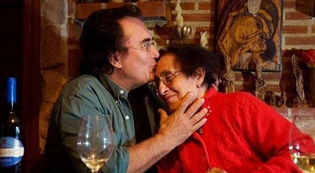 Al Bano, morta mamma Jolanda: aveva 96 anni. Il ricordo di Romina Power su Instagram