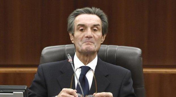 Tangenti e mafia, indagato Fontana: «Abuso d'ufficio», interrogatorio il 13 maggio