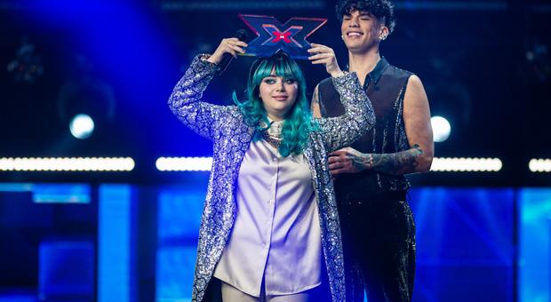 X Factor 2020, vince Casadilego, Cattelan in lacrime: «È stata la mia ultima edizione»