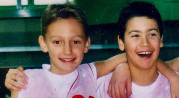 Lorenzo e Lorenzo, stesso nome e stesso destino: due amici morti in strada a 9 anni di distanza