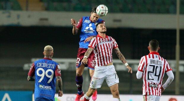 Colpo Vicenza sul campo del Chievo, i veronesi rischiano di stare fuori dai playoff