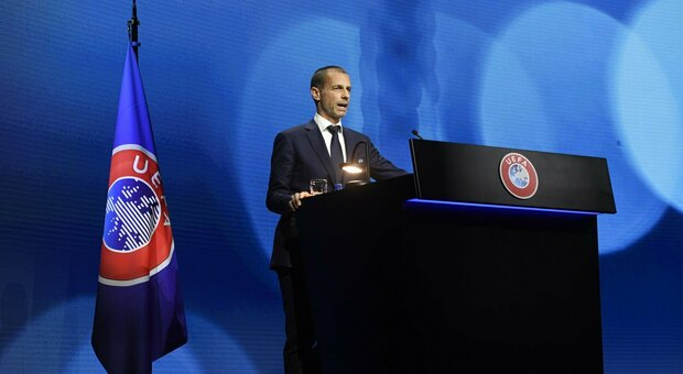 Superlega, per il momento nessuna sanzione ai club fondatori. Annunciate nuove sedi per Euro 2020
