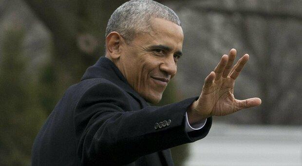 """Barack Obama a """"Che tempo che fa"""", anticipazioni: intervista esclusiva sulla sua autobiografia besteller"""