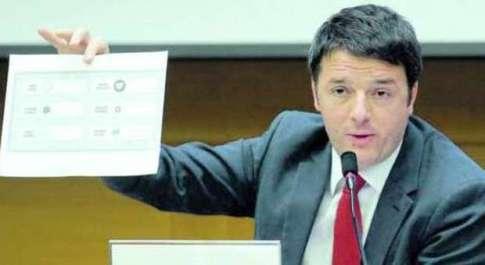 Renzi: «Abbiamo i numeri per il Quirinale. Fannulloni a casa anche tra gli statali»