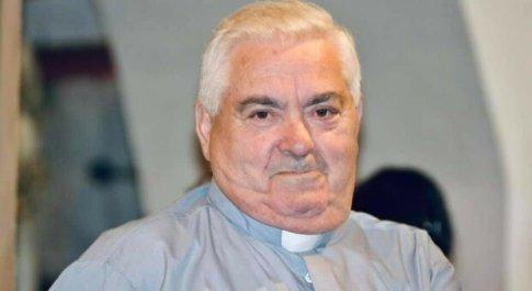 monsignor Gustavo Coletti