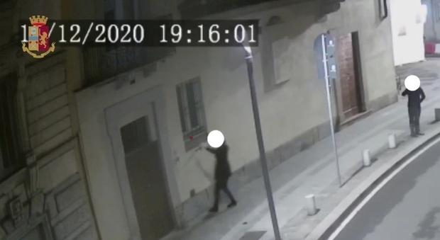 Furti nelle case vip a Milano, presi i ladri acrobati: Diletta Leotta e Hakimi tra le vittime