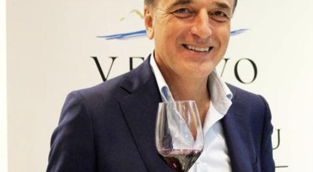 La Farnese Vini riporta l'Italia nel World Tour. Firmato il contratto tra Sciotti e la Israel Cycling Academy