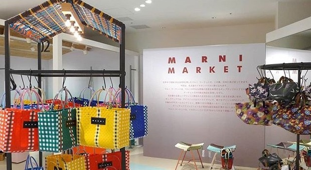 Marni Official Instagram