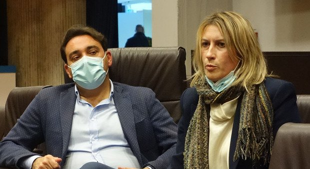 Covid, positiva l'assessore Ilaria De Sanctis. Il Comune: non c'è un focolaio interno