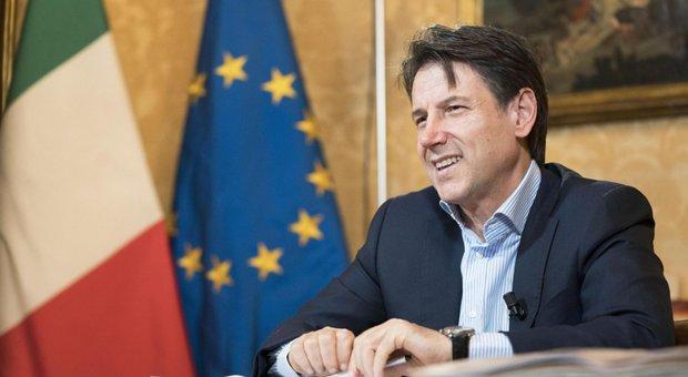 Governo, Conte entro mercoledì vuole salire al Colle. Zingaretti e Franceschini: «Via i vice»