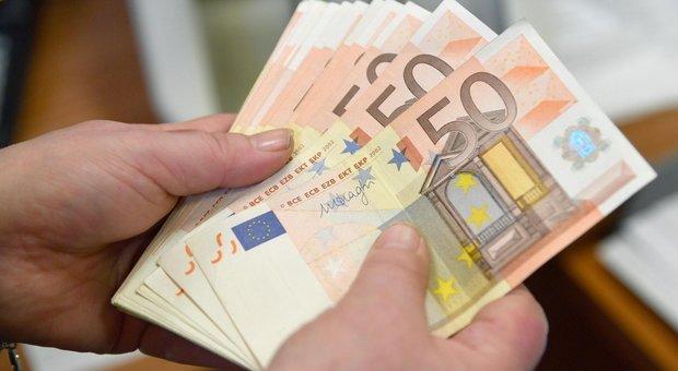 Bankitalia: Italia ultima in Europa per il numero di pagamenti con mezzi diversi dai contanti