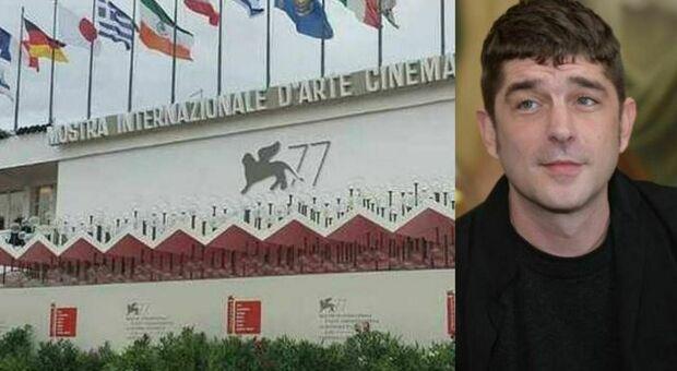 Libero De Rienzo, il suo ultimo film «Una relazione» al Festival di Venezia: sarà alle Giornate degli Autori