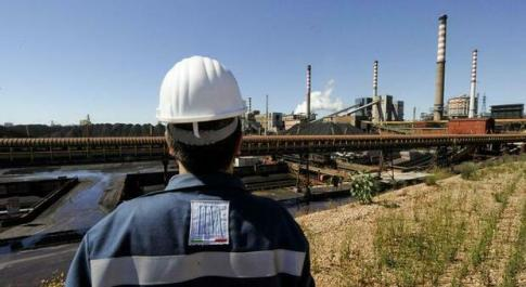 Ex Ilva, stop impianti di Taranto: Consiglio di Stato respinge richiesta sospensiva di ArcelorMittal
