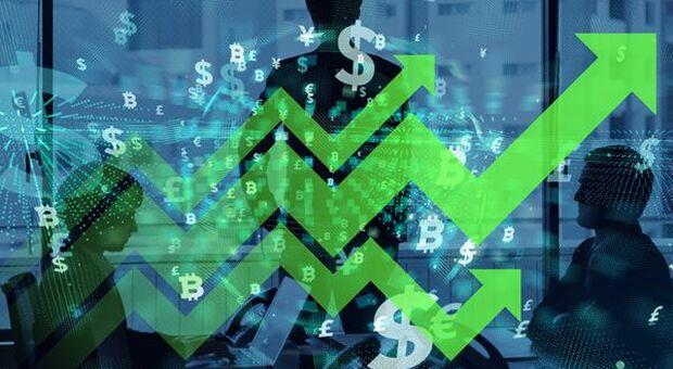 Goldman Sachs acquista GreenSky, titolo vola