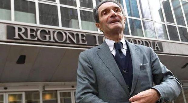 Fontana indagato per frode in Lombardia, bonifico sospetto dal suo conto svizzero. Lega insorge