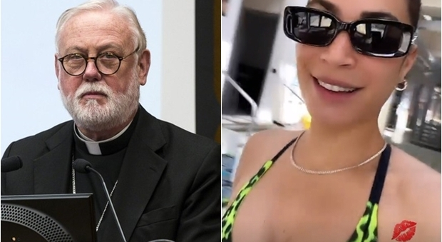 Ddl Zan, Elodie contro il Vaticano: «Per fortuna i miei genitori non mi hanno battezzata»