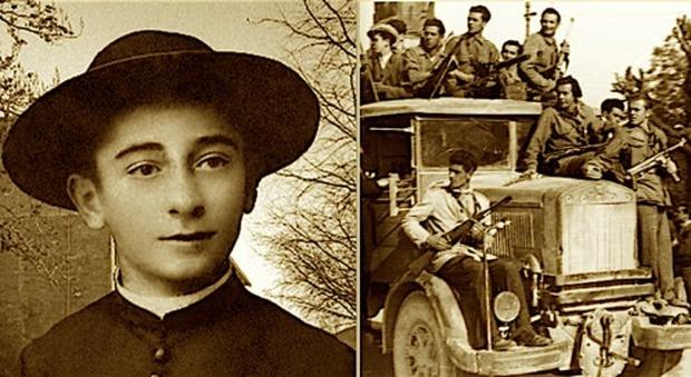 Partigiano nel 1945 uccise un prete, la figlia 70 anni dopo chiede perdono in chiesa per le colpe del padre