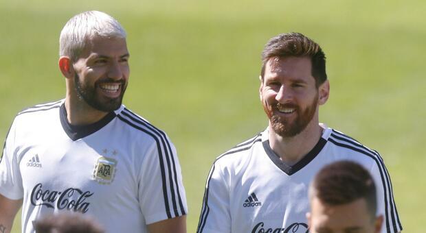 Messi, pressing City: offerti 100 milioni e Gabriel Jesus al Barcellona