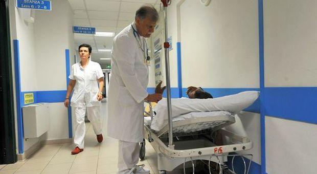 Task force medici: quasi 8 mila rispondono all'appello