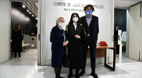 Eutanasia, assolti Mina Welby e Marco Cappato per il caso Trentini