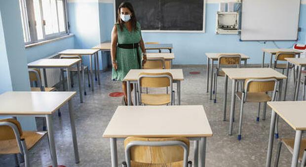 Tar Lazio sospende il Dpcm sulle scuole chiuse in zona rossa. Via libera alla riapertura